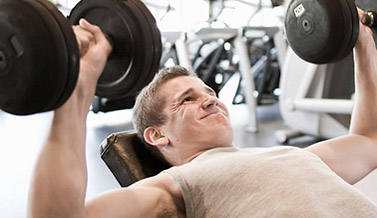 bodybuilding stunt growth