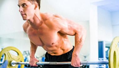 natty muscle growth
