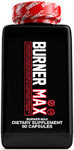 shredz fat burner max