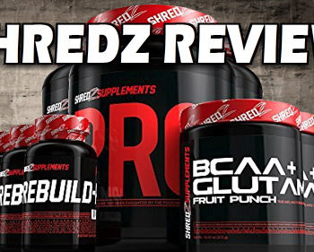 shredz supplement review