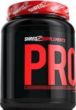 shredz whey protein