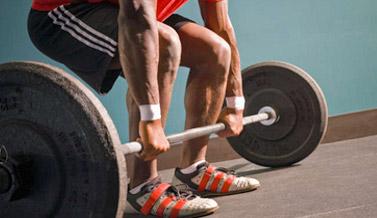 weight training stunt growth
