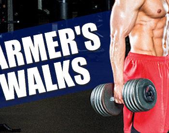 farmers walk