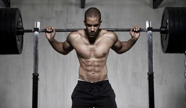 squats blocky waist