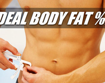 best body fat percentage
