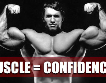 bodybuilding confidence