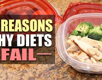cutting diet mistakes