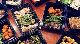 fat loss meals