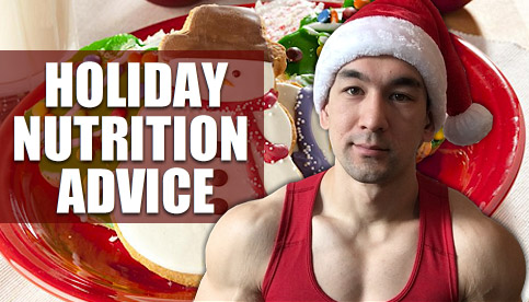 holiday diet tips