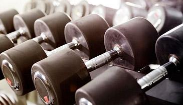 gym come back