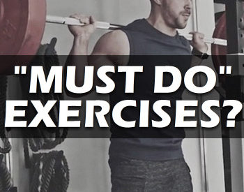 best bodybuilding exercises