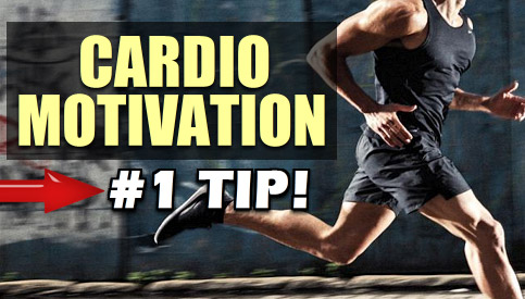 cardio motivation