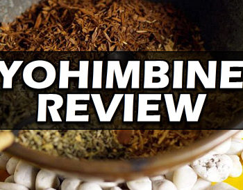 yohimbine review
