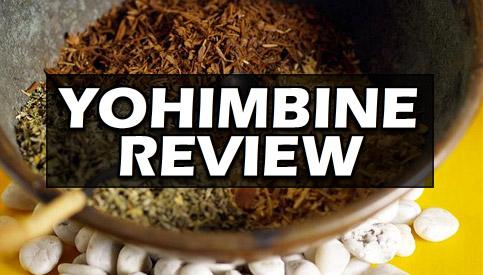 yohimbine review