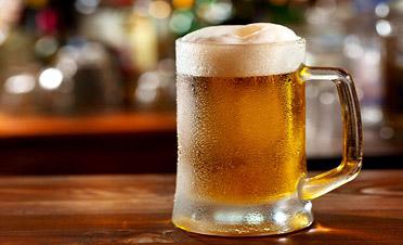 alcohol testosterone