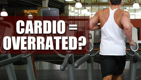 cardio overrated