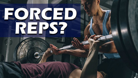 forced reps