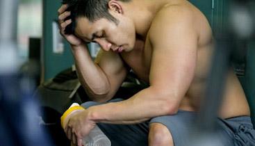 pre workout cardio