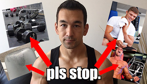 10 Annoying Gym Etiquette Mistakes Don T Be That Guy