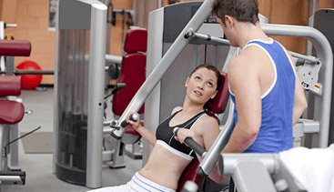 unsolicited gym advice
