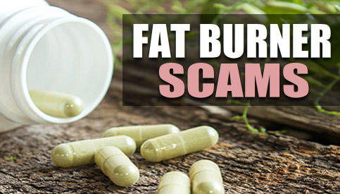 fat burner scams