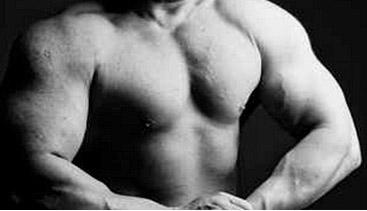 training layoff muscle loss