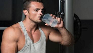 water retention dehydration