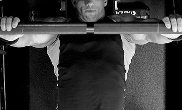bench press thumbless grip