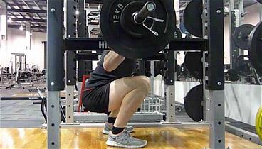 full squats