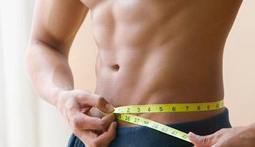 cutting body fat percentage