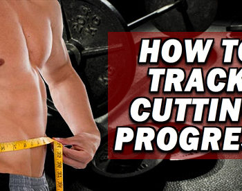 track cutting progress