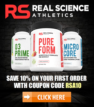 realscience athletics