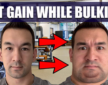 fat gain while bulking