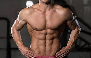 aesthetic physique