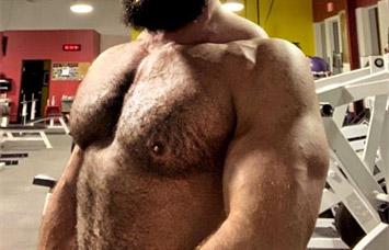 bear mode physique