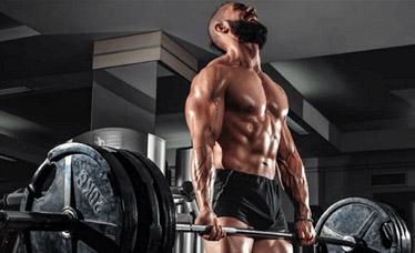 bodybuilding training intensity