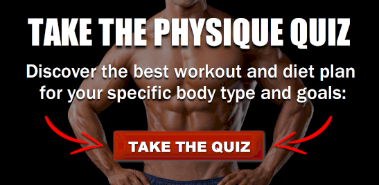 Take the physique quiz