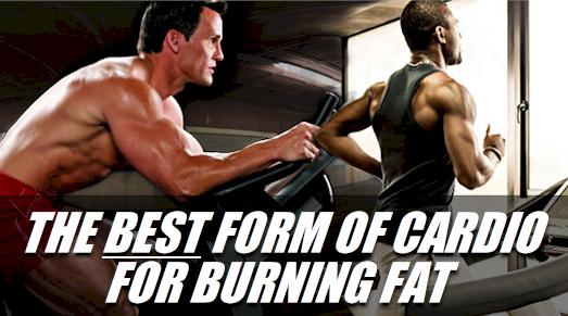best cardio exercise