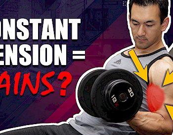 constant tension training