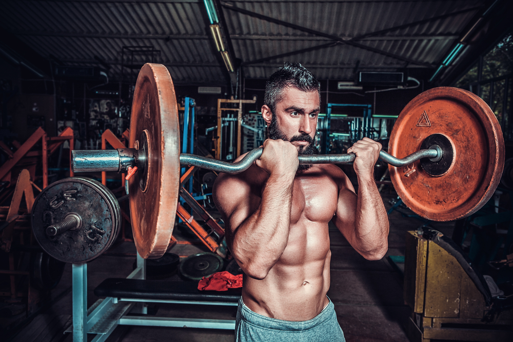Does The Rep Range You Use Matter For Muscle Growth