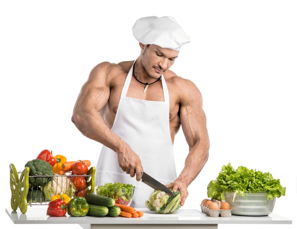 Eat Nutrient-Dense Foods