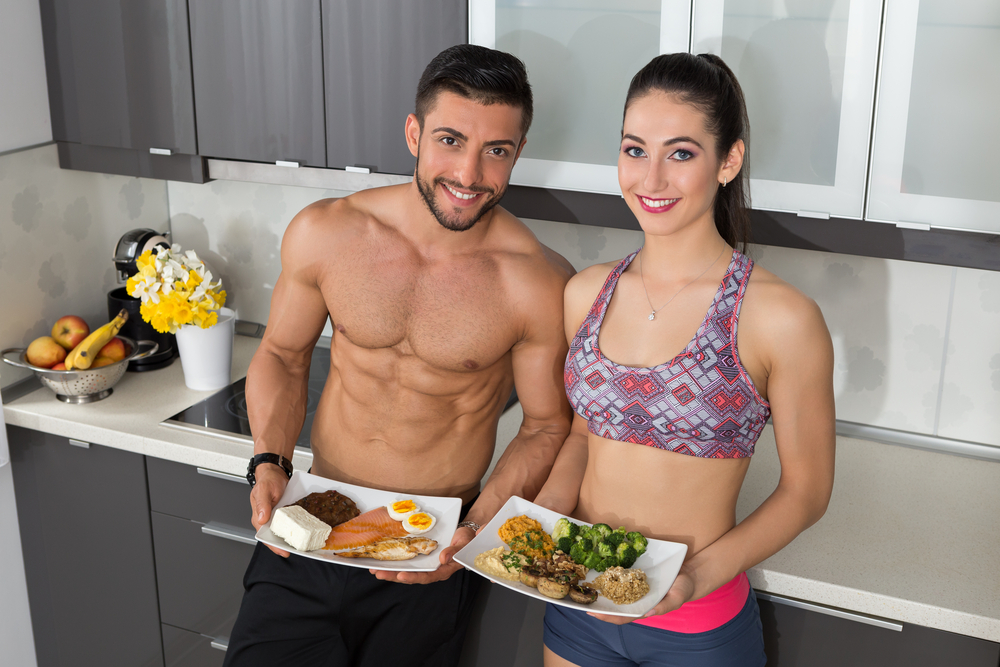 Do You Need a Calorie Surplus to Build Muscle?