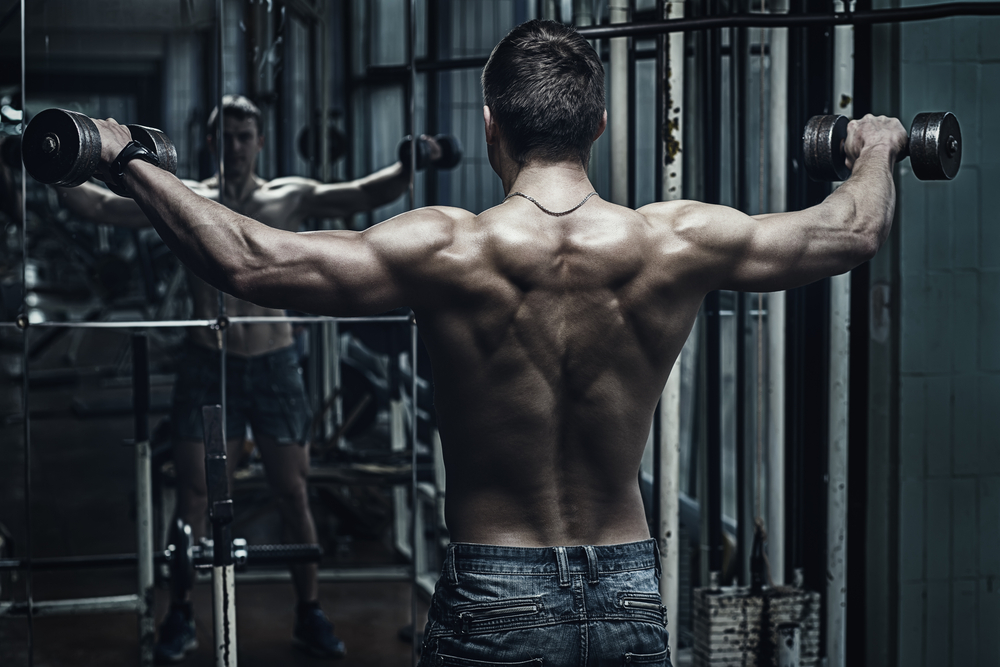 Why The High Rep Set Recommended By Bodybuilders Aren't Ideal For You
